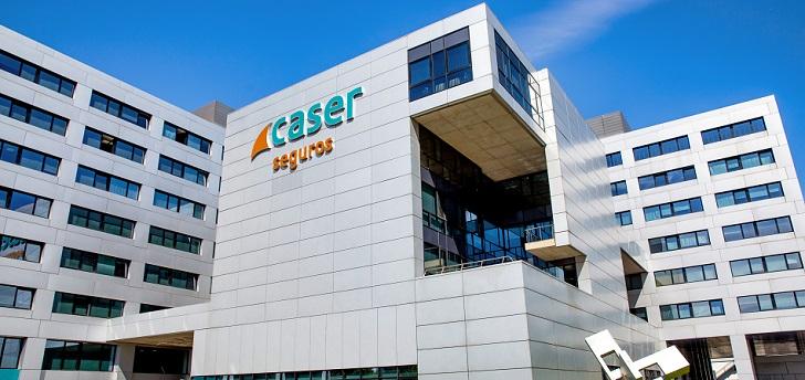 Caser Residencial eleva hasta 85 millones de euros sus ventas en 2019