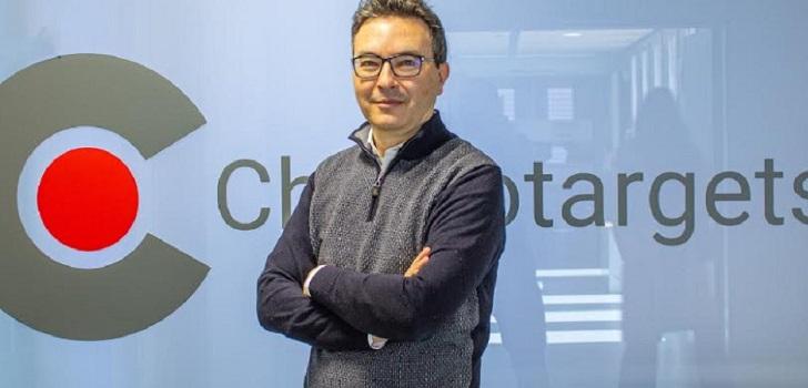Chemotargets abre una ronda de inversión de quince millones de euros