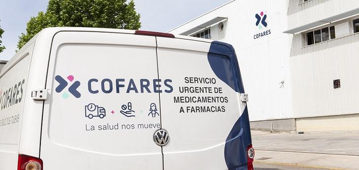 Cofares impulsa un 'hub' de innovación para el sector farmacéutico