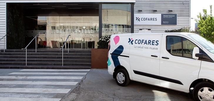 Cofares inicia la distribución de los primeros test rápidos contra el Covid-19 para las farmacias