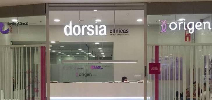 Grupo Dorsia aumenta un 35% sus ventas en el primer trimestre de 2021 y supera 42 millones