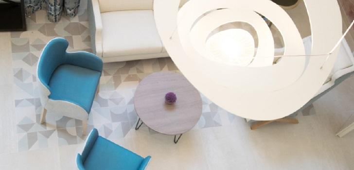 Emera pone en marcha una nueva residencia en el centro de Madrid