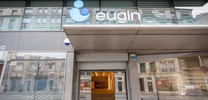 Eugin reinicia los tratamientos de reproducción asistida en Madrid y Barcelona