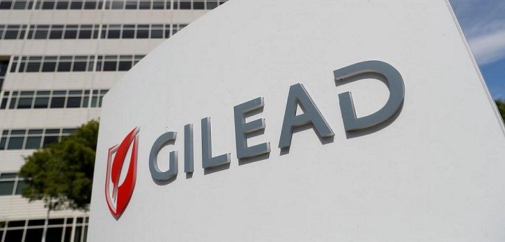 Gilead se dispara en bolsa por su antiviral remdesivir contra el coronavirus