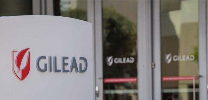 Gilead licencia su antiviral con cinco laboratorios para dar un empuje a su producción