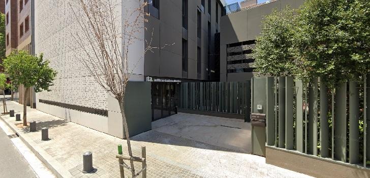 Ita inaugura una nueva unidad de psiquiatría en Barcelona
