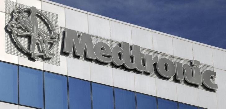 Medtronic se va de compras: adquiere el fabricante de implantes Medicrea