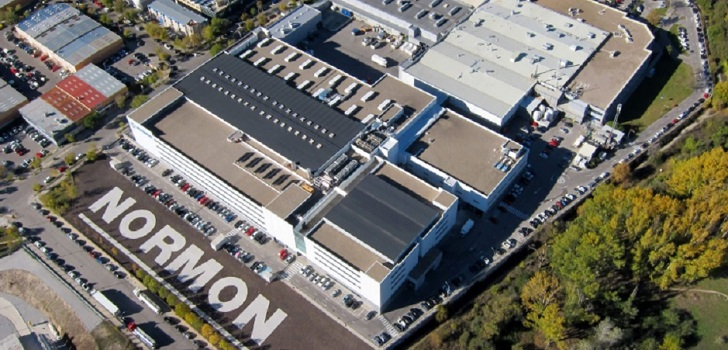 El 'escáner' de la semana: de la renovación en la cúpula de Normon al relevo en el área financiera de Sanitas