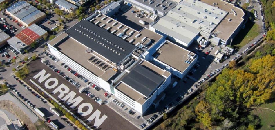 Laboratorios Normon ficha a un ex Prim como nuevo director financiero