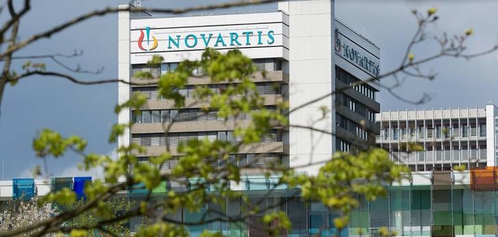 Novartis recibe la aprobación de la UE para comercializar un fármaco contra la ceguera