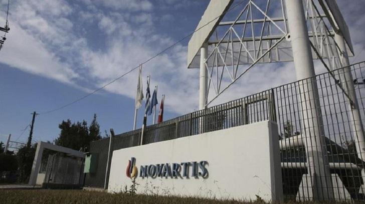 Novartis producirá vacunas de Pfizer y BioNTech en Suiza