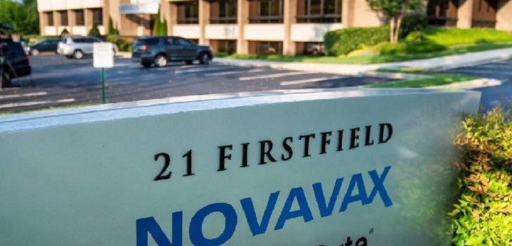 La vacuna de Novavax contra el coronavirus registra una eficacia del 89%