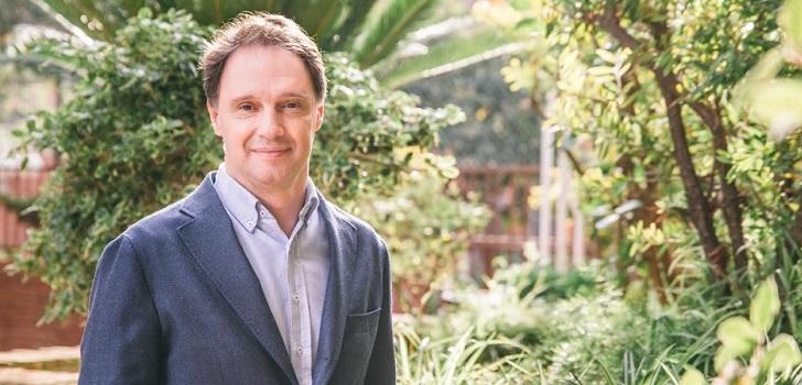 Otsuka España ficha en Hill-Rom a su nuevo director general