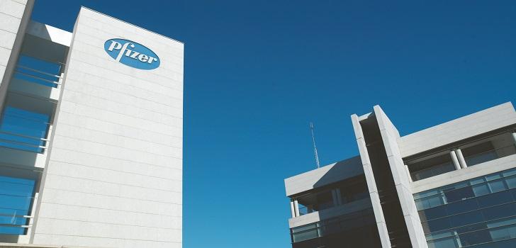 Pfizer nombra consejera a la ex primera ejecutiva de la fundación de Bill Gates