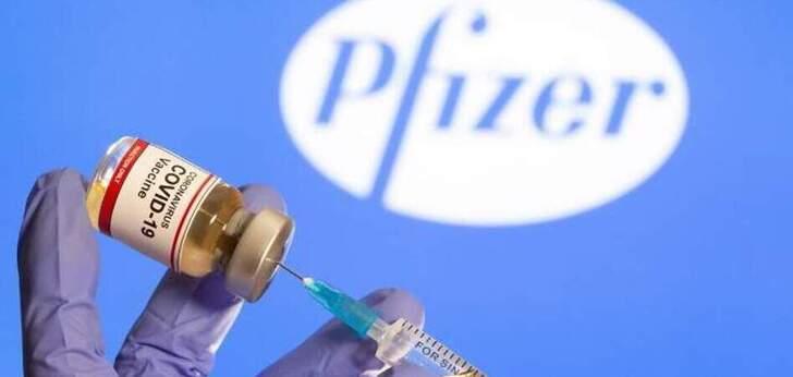Pfizer eleva un 6,2% su facturación en España en el año del Covid-19