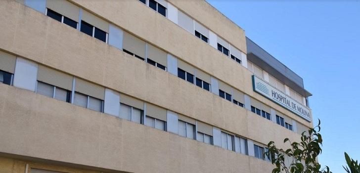 Ribera entra en la sanidad privada murciana y adquiere el Hospital de Molina