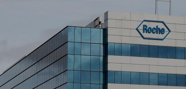 Roche impulsa el negocio de pruebas Covid-19 para mantener las ventas hasta marzo
