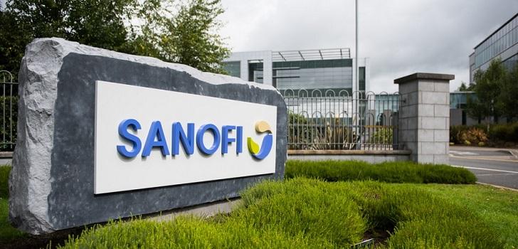 Sanofi reduce su beneficio un 7% en el primer trimestre de 2021, hasta 1.566 millones de euros