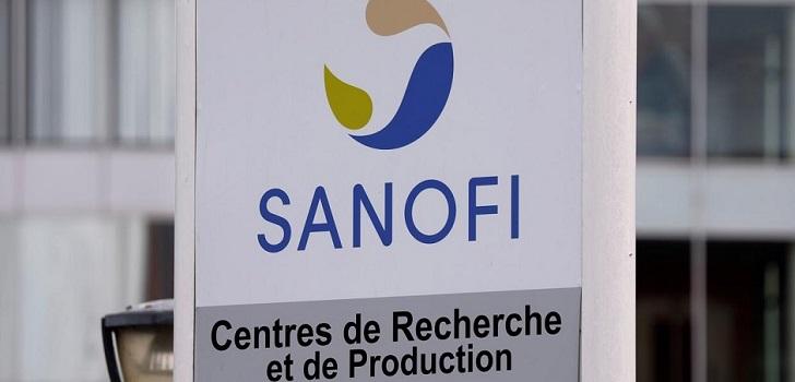 Sanofi vende casi toda su participación en la estadounidense Regeneron