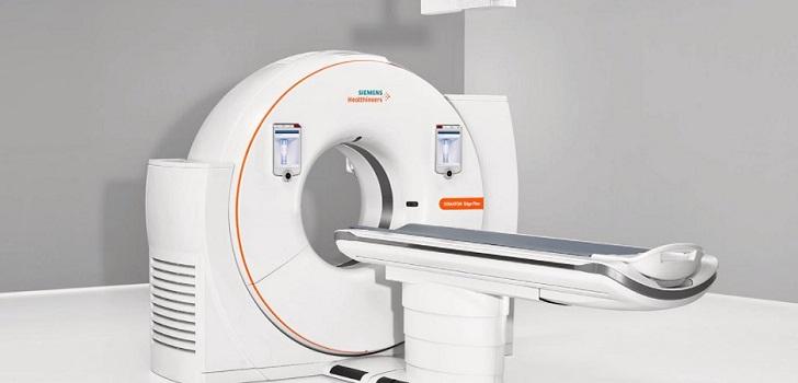 Valencia adjudica por un millón una gammacámara Spect-CT a Siemens