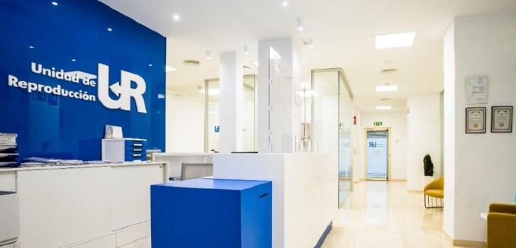 UR crece en España con la apertura de unidades de fertilidad en Cádiz, Oviedo y Cartagena