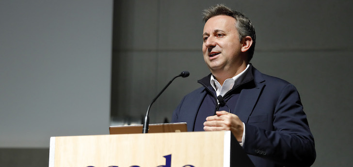 """Oriol Segarra (Uriach): """"La transformación de Uriach escapa de los peligros del sector 'farma'"""""""