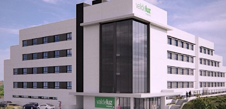 Valdeluz Mayores nombra nueva directora médica