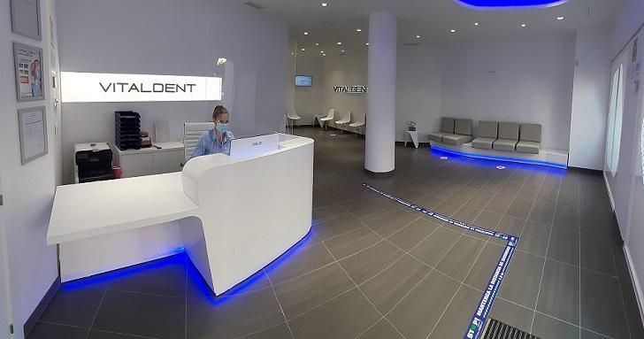 Vitaldent abre su tercera clínica en Huelva y eleva hasta 52 sus centros en Andalucía