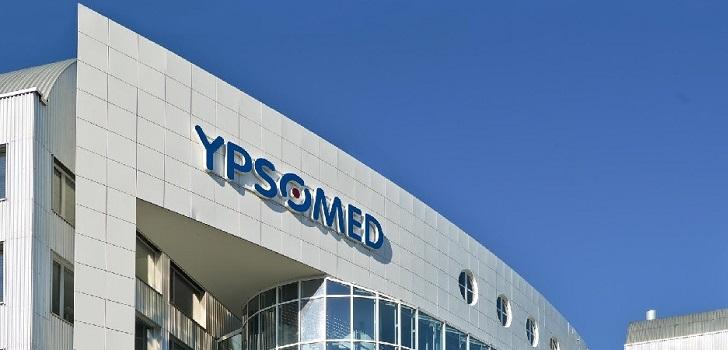 Ypsomed abre un 'hub' digital en Barcelona y creará cuarenta nuevos empleos