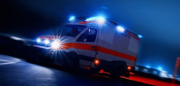 ¡Niino niino! De HTG a Falck, quién conduce el negocio de las ambulancias en España