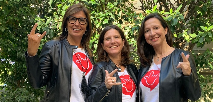 WERock Capital: 'women angels' para a impulsar el talento femenino en el entorno 'start up'