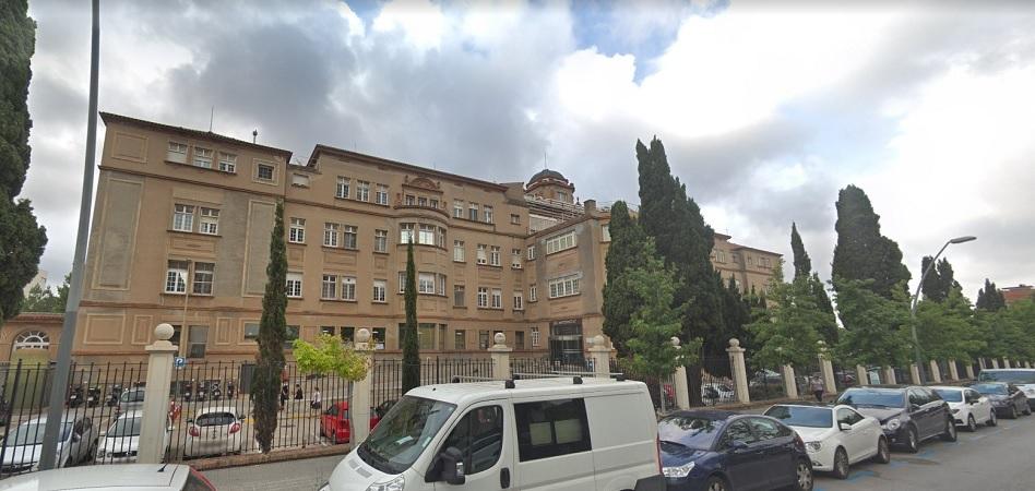 La licitación de obra sanitaria en España cae un 8,7% en 2019