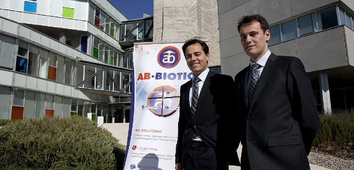 Kaneka lanza una opa sobre a AB-Biotics por 37,9 millones de euros