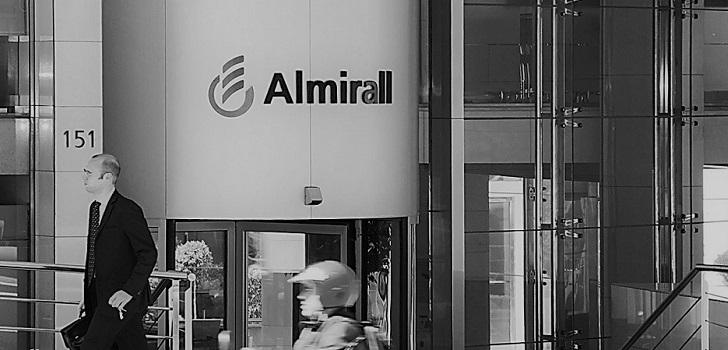 El 'escáner' de la semana: Del nuevo fichaje de Almirall en su unidad de dermatología a la tercera ronda de Tractivus