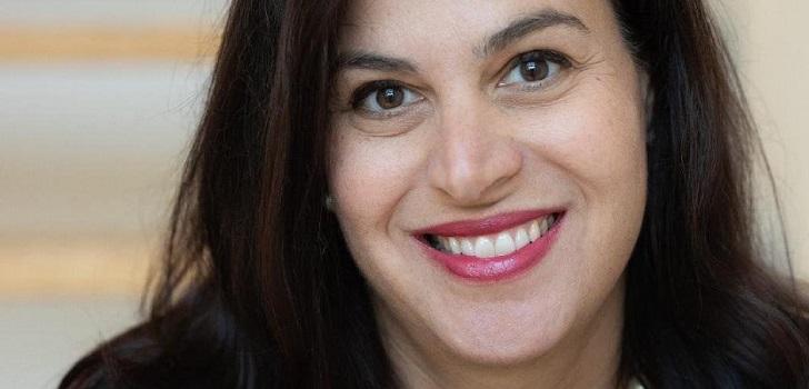 """Francesca Wuttke (Almirall): """"Respaldaremos la transformación digital de cinco 'start' ups de salud"""""""