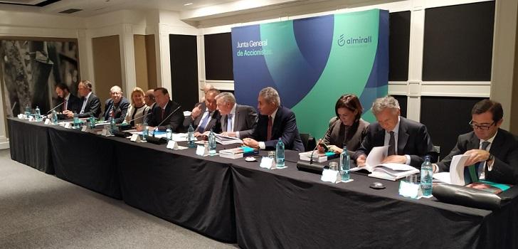 """Jorge Gallardo (Almirall): """"En cuestión de días tomaremos una decisión sobre el acuerdo con Dermira"""""""