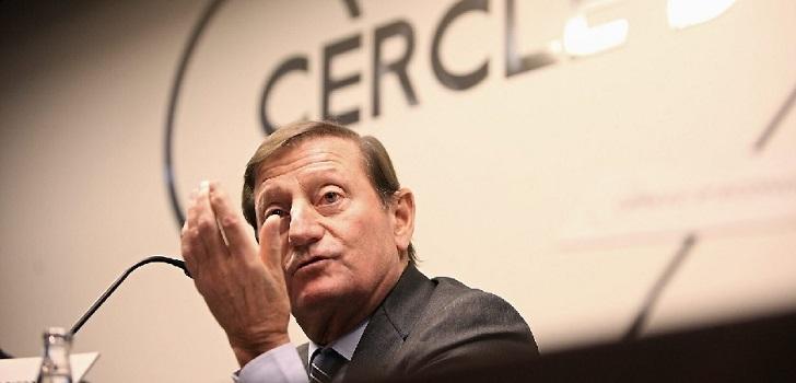 Almirall 'repesca' talento para liderar su unidad de dermatología en España