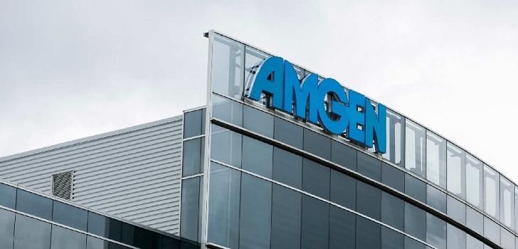 Amgen ficha talento en Novartis y nombra director general para su unidad cardiorenal en España