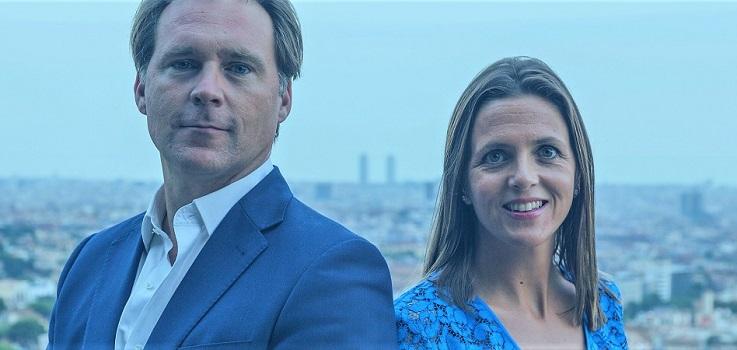 Asabys Partners se alía con Johnson&Johnson para liderar una ronda de 6,2 millones