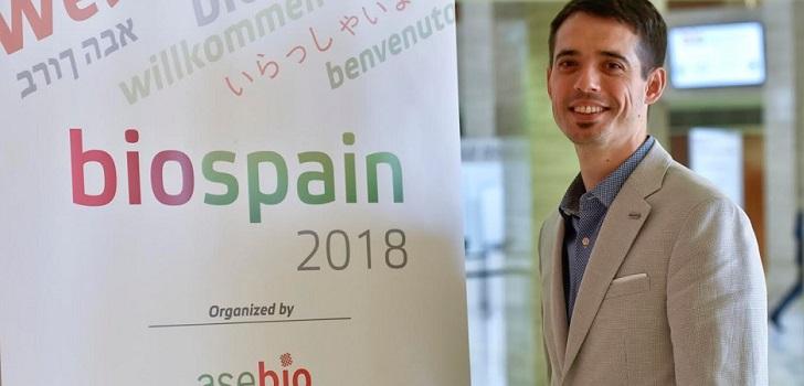 """Arocena (Asebio): """"El inversor español no ha tenido cultura de financiar proyectos en el sector 'biotech'"""""""