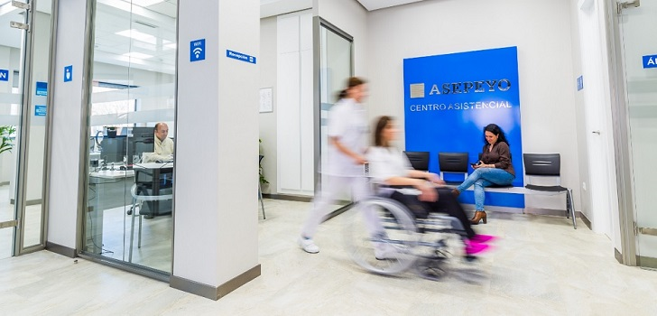 Asepeyo hace 'triplete' con la apertura de un nuevo centro en Córdoba