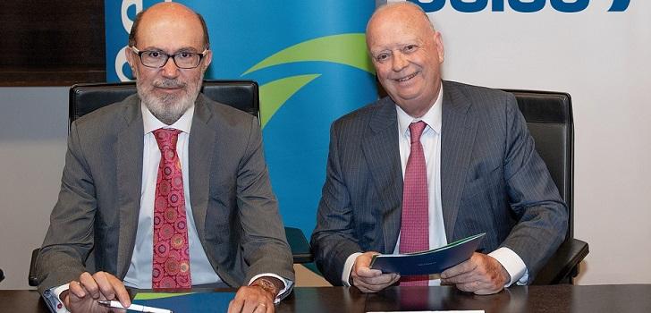 Asisa amplía su red comercial gracias a un acuerdo con Pelayo
