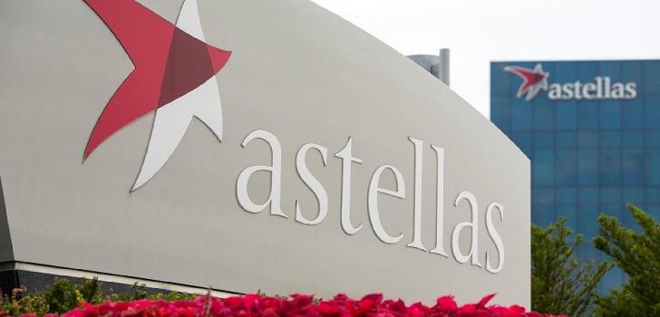 Astellas Pharma suministrará medicamentos para el cáncer de próstata por 35,3 millones en el País Vasco