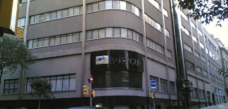 Barraquer invierte 1,5 millones para remodelar su clínica en Barcelona