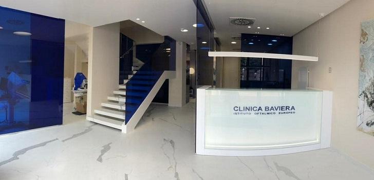 Clínica Baviera amplía su presencia en Italia con la apertura de una clínica en Bolonia