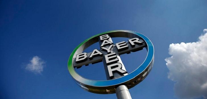 Bayer dejará de cotizar en España a partir de julio