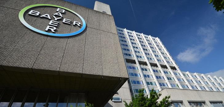 Bayer reduce su beneficio un 52,4% hasta septiembre por el efecto Monsanto
