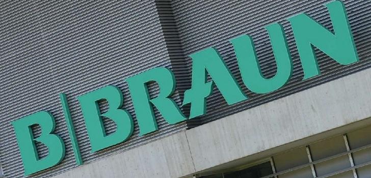 B. Braun se da de alta en el Barcelona Health Hub