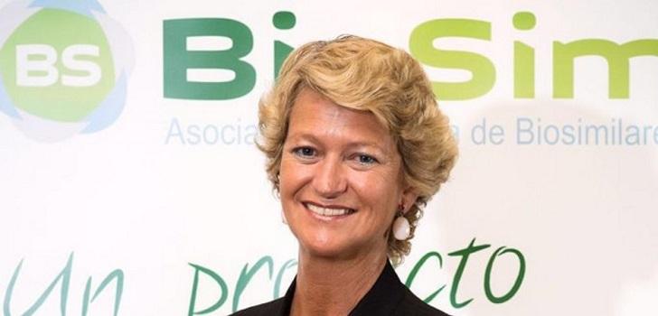 """Regina Múzquiz (Bisoim): """"El biosimilar es un acicate para la investigación de nuevos productos"""""""