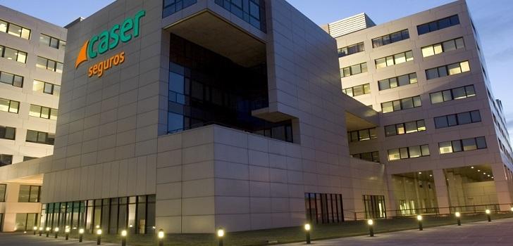 Caser sube su apuesta por el dental y ultima la adquisición de su primera clínica en Logroño